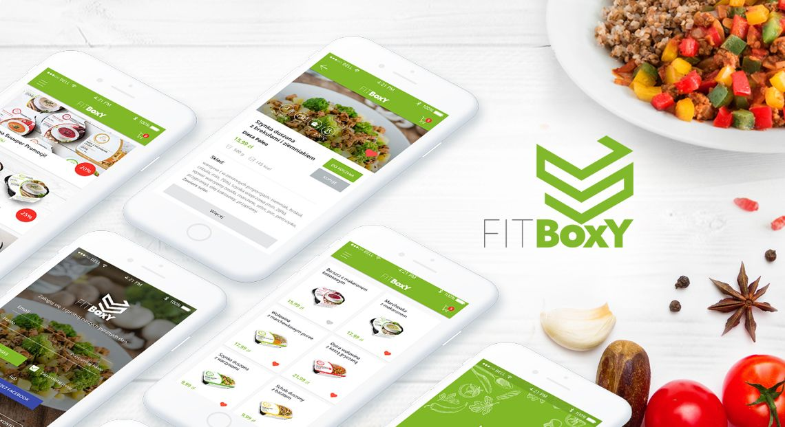 Fitboxy