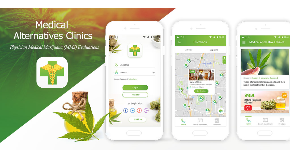 Medical Alternatives Clinics